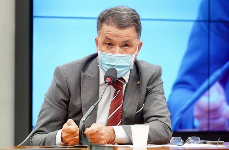 Darci de Matos anuncia cronograma de audiências na CCJ