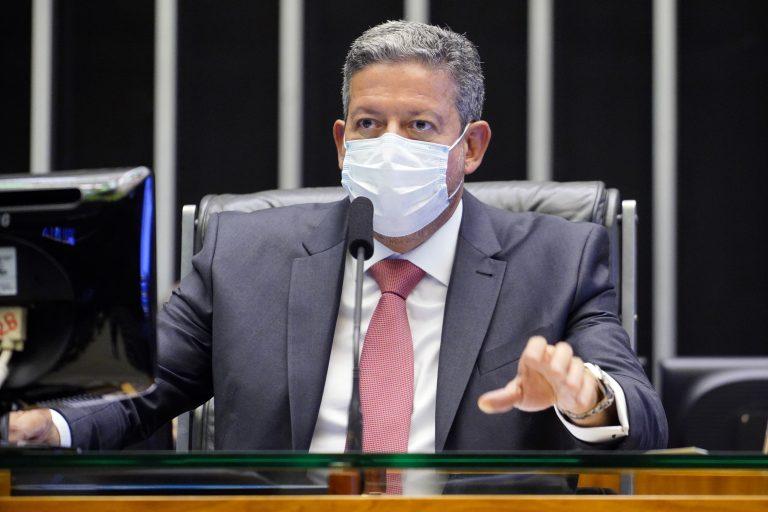Arthur Lira forma a comissão especial da reforma administrativa